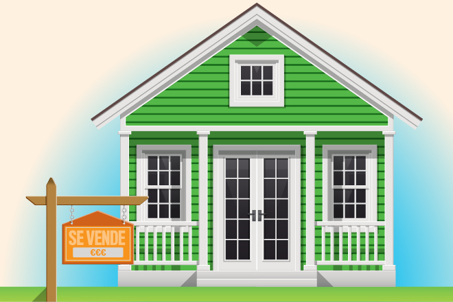 Y además en Expansión: ¿Qué va a pasar con el precio de la vivienda?
