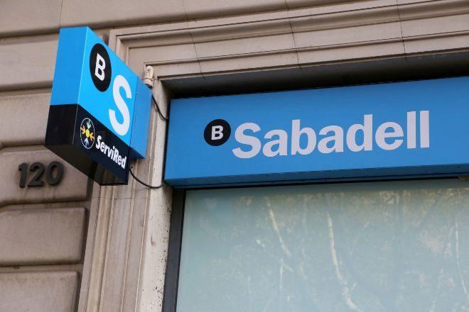 Sucursal de Sabadell
