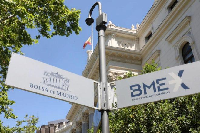 Recta final en la opa de BME