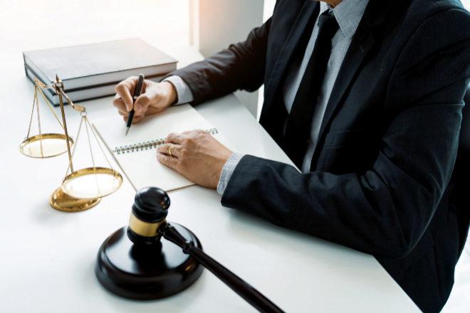 Los colegios garantizan que el abogado pueda ejercer el derecho de defensa