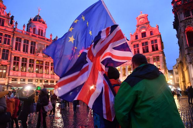 Londres y Bruselas dejan al borde del abismo la negociación del Brexit