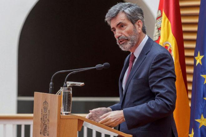 El Poder Judicial defiende su sistema de elección de vocales frente a las críticas del GRECO
