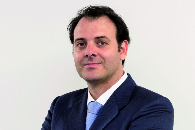 Jabier Badiola sustituye a Jesús Varela al frente de Dentons en España