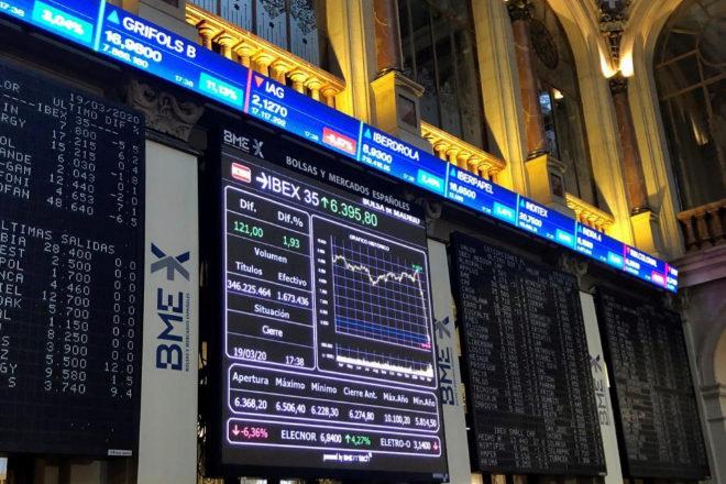 Análisis Hódar: Los bancos toman el control de la aguja de marear