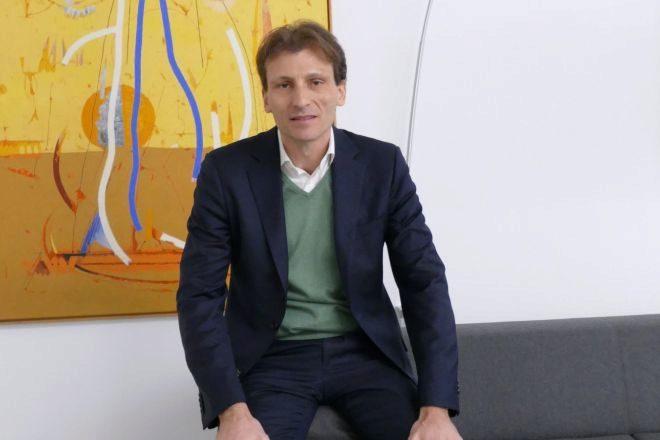 Luis Domínguez, responsable en España de Yolo.