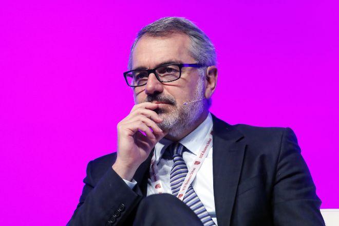El presidente de Puig, Marc Puig.