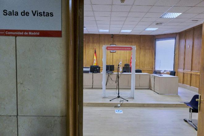 La Justicia española: un paso adelante