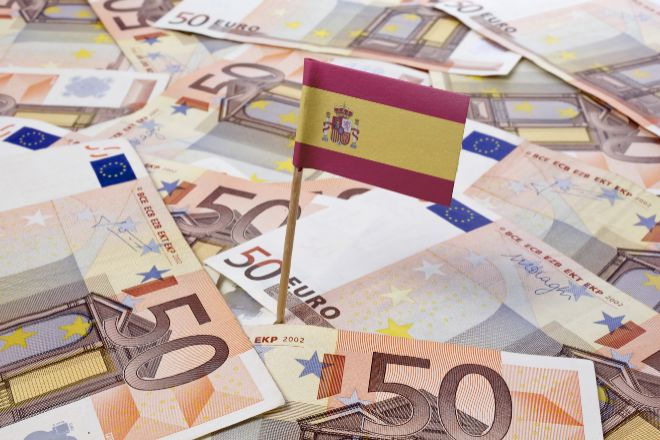 El Tesoro español lanza su primer bono sindicado a 20 años.