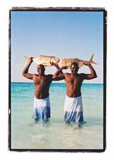 Es uno de los atractivos de la isla como demuestra una anécdota: la...