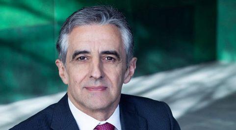 Rubén Muñoz, director general de Operaciones y Tecnología de...
