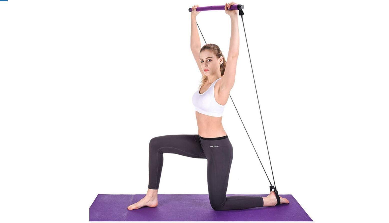 Evita dolores y aprende a respirar a través del pilates, y te mantendrás en forma durante el verano