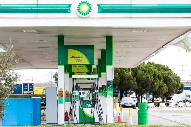 BP provisionará 15.500 millones tras reducir su estimación de precios del crudo