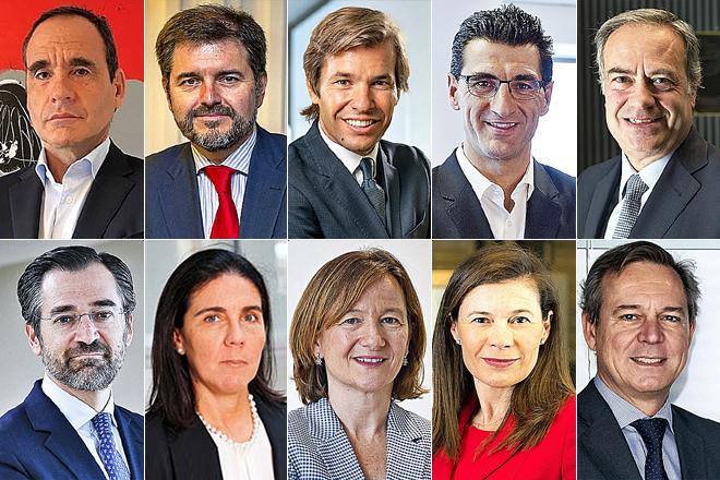 Para elegir a los mejores letrados de España, se ha tenido en cuenta...