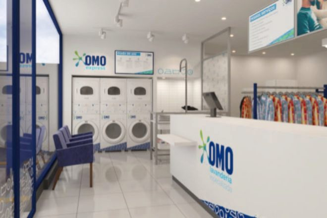 Unilever entra en el sector de franquicias de lavandería tras comprar una cadena en Brasil