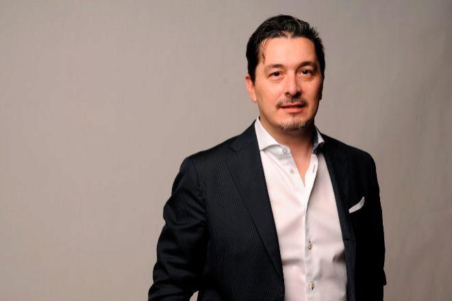 Carlos Santiso, director de Innovacion Digital del Estado de CAF.