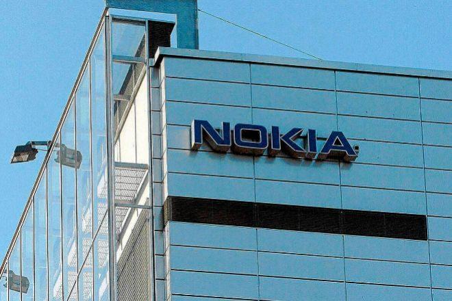 Nokia reducirá un tercio de su plantilla de personal en Francia