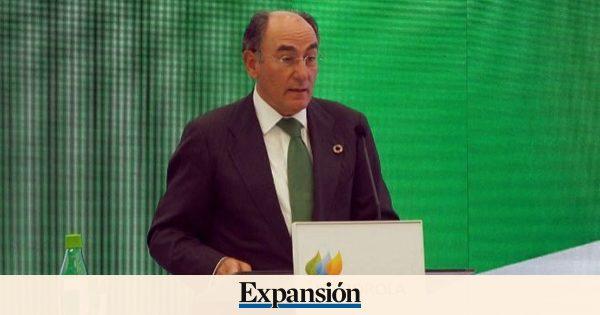 Iberdrola cancela una inversión de 1.000 millones en un ciclo combinado en México