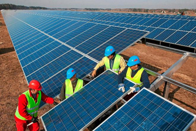 Recuperación verde: un futuro brillante para las energías renovables en Europa