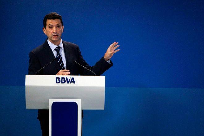 El responsable de Análisis Económico de BBVA Research, Rafael...