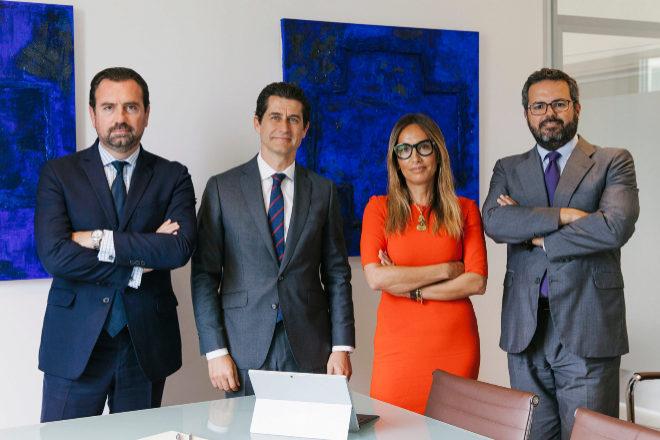 CHR Legal incorpora a José Ignacio Parellada como socio