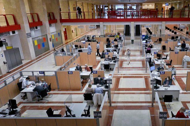 ¿Un 'borrador' para empresas? Hacienda facilitará los datos fiscales para Sociedades