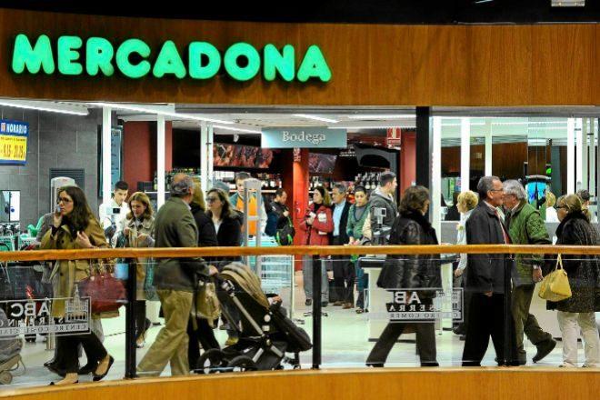Mercadona invertirá 166 millones de euros este año para crecer en Madrid