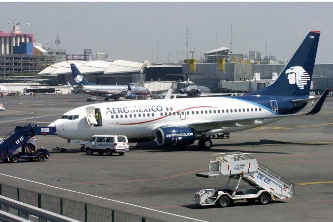 Aeroméxico inicia reestructura bajo Capítulo 11