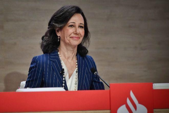 ¿Qué significan los cambios en la organización de Santander?