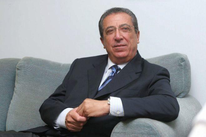 Rafael Español, en una foto de archivo de 2007.