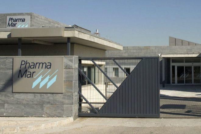 PharmaMar anuncia resultados de Aplidin contra el covid superiores a los del remdesivir