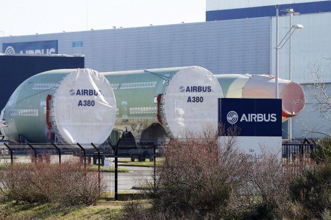 Así afecta el plan de despidos de Airbus en España