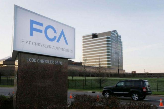 Fiat Chrysler ratifica que llevará a cabo millonarias inversiones en Brasil