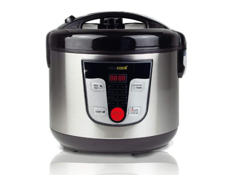 Precio, expectativas y frecuencia de uso: cuestiones fundamentales a tener en cuenta a la hora de escoger un robot de cocina u otro