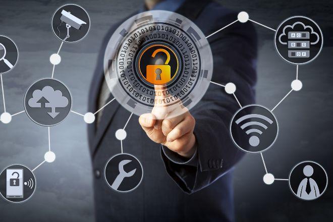 La pandemia está poniendo a prueba la ciberseguridad.