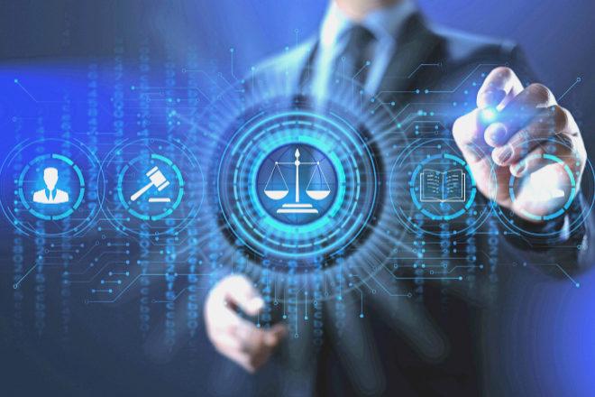Operaciones legales 4.0