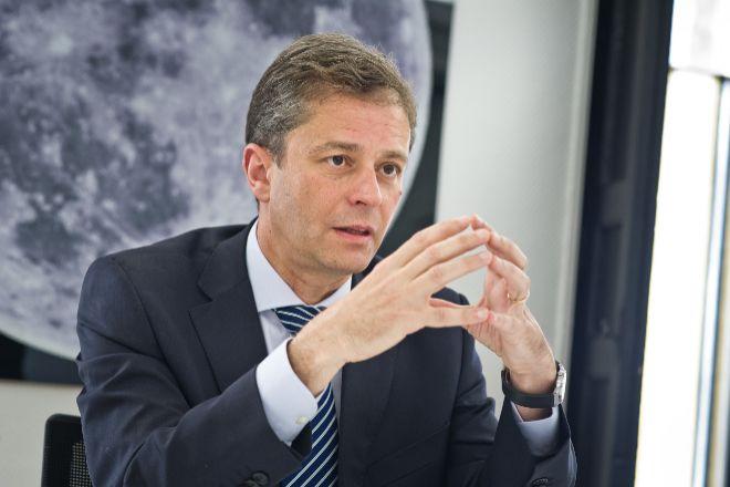 Julián Pascual, presidente de Buy & Hold.