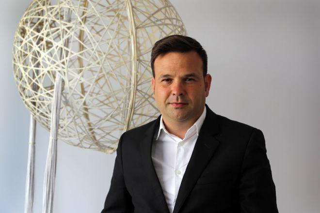 José Elías, presidente y máximo accionista de Audax Renovables.