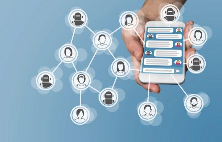 Los 'bots' al rescate del comercio online en la era Covid-19