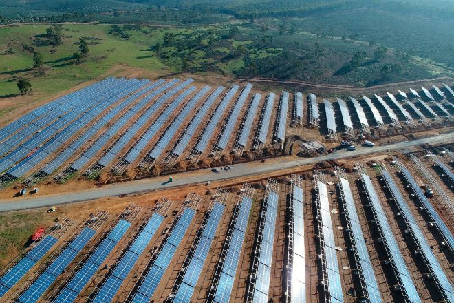 El Gobierno quiere desplegar 60.000 nuevos megavatios verdes.