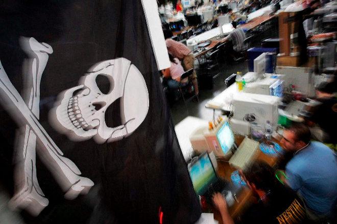 La TJUE limita la persecución de los piratas informáticos