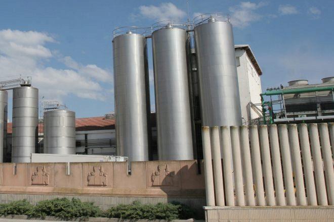 Lactalis se hizo con la planta de El Castillo en Mollerussa (en la...