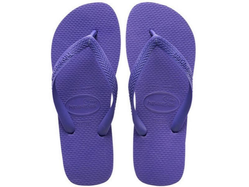 Elige tu par ideal de chanclas o flip flops: Havaianas, Nike, Adidas, de cuero, para pasear, para surfistas, para senderistas...