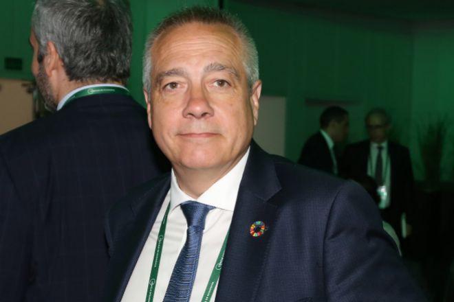 El delegado del Estado en el Consorcio de la Zona Franca de Barcelona...