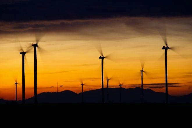 Buezas emerge como el mayor promotor de renovables en España