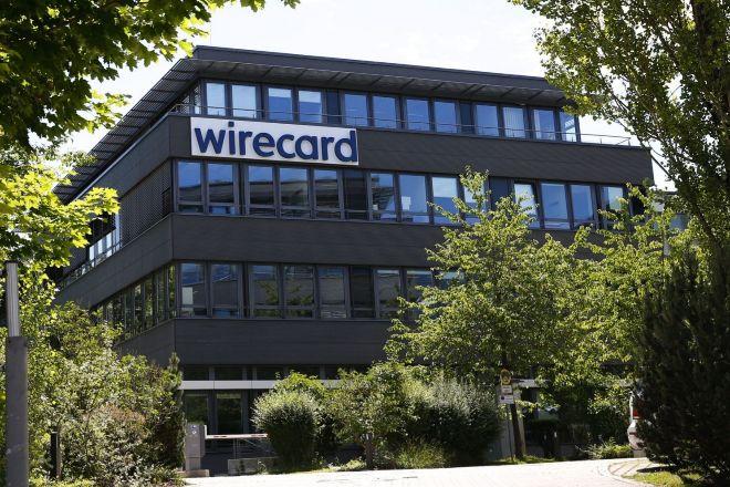 Sede de Wirecard cerca de Munich (Alemania)