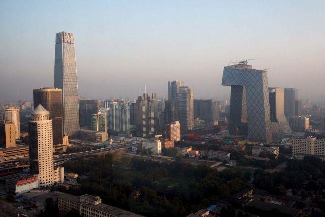 Producto Interno Bruto de China registra caída durante primera mitad de 2020