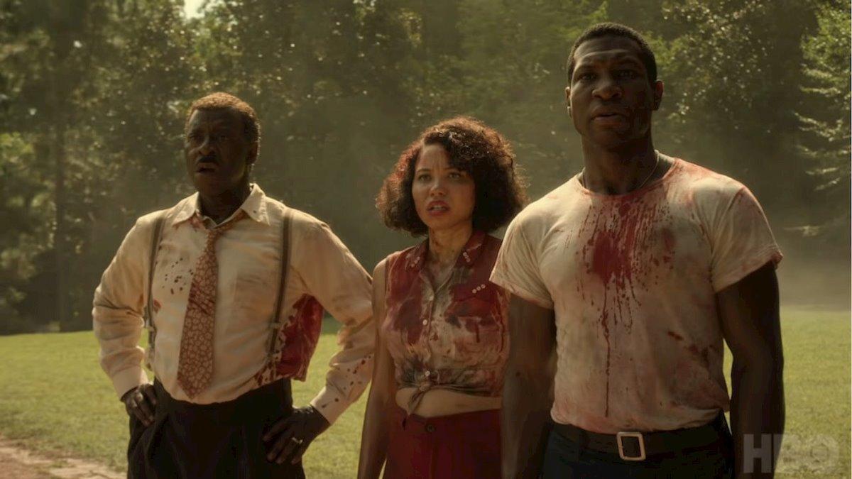 Jordan Peele (Us) y Misha Green escriben este acercamiento televisivo...