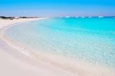 ¿Verdad que no tiene nada que envidiar al Caribe? No es la primera...