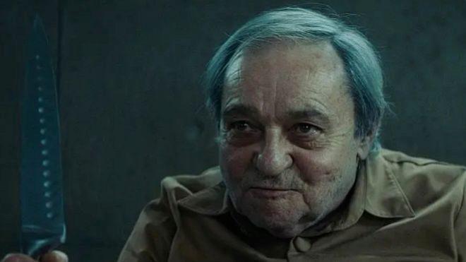 'El hoyo', la película española que conquista el mundo con ...