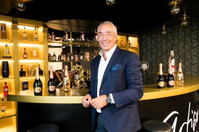 Guillaume Girard-Reydet, CEO de Pernod Ricard España.
